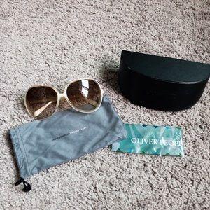 Oliver People's Sunglasses